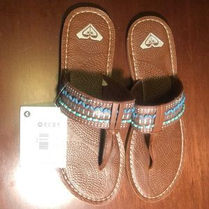 Roxy Shoes - Roxy sandals
